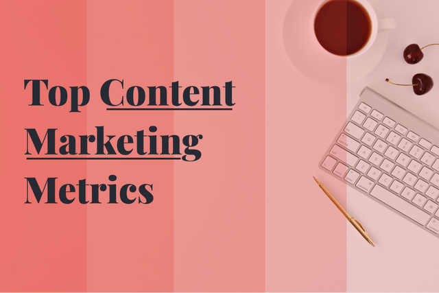 Top 14 SaaS Content Marketing Metrics for High-Growth Companies