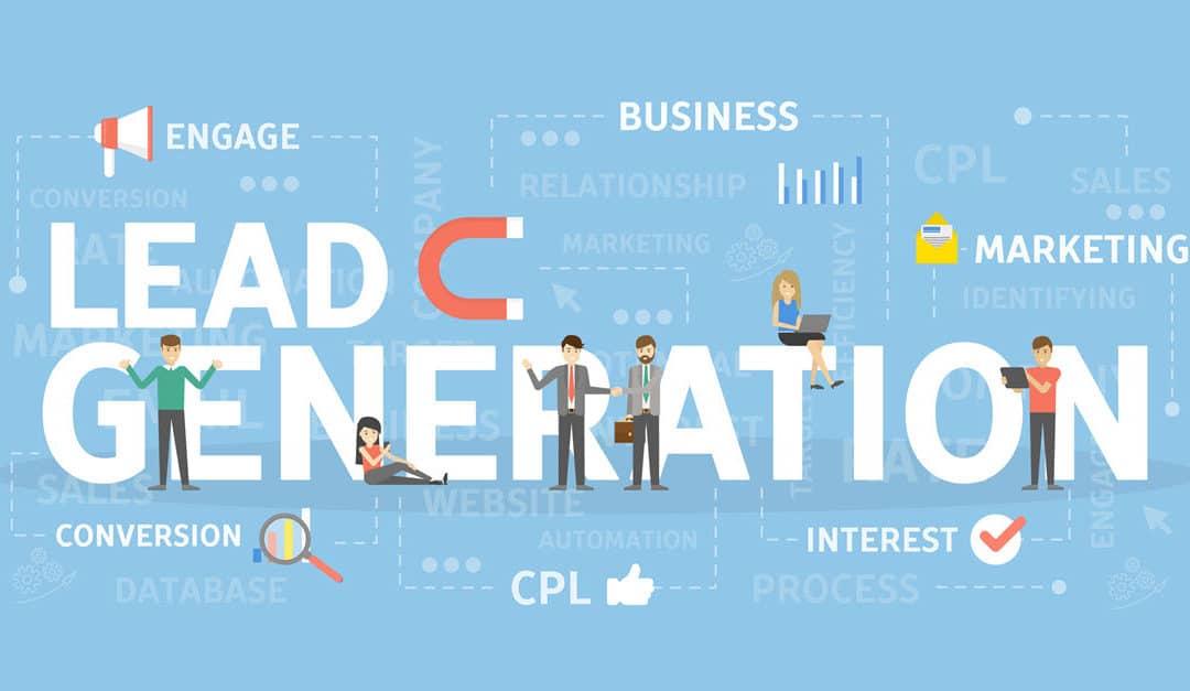 30 Best SaaS Lead Generation Strategies