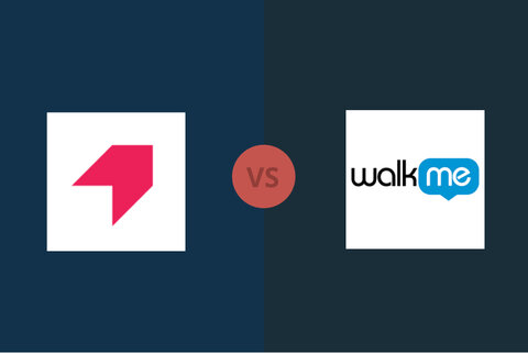 Pendo vs WalkMe